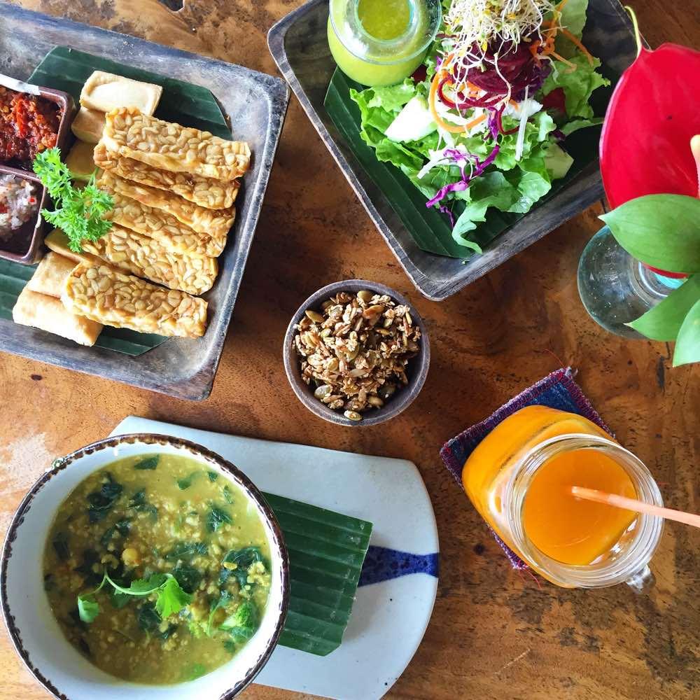 Kafe Ubud Life Curator