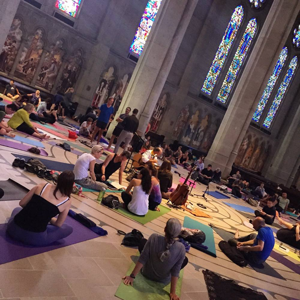 yoga on the labyrinth curated san francisco-1000px